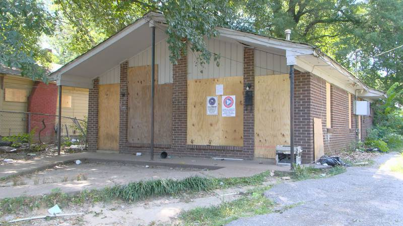 Memphis Drug Bust