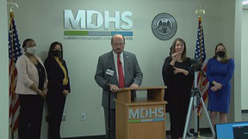 MDHS has hired an accounting firm to look for any irregularities, fraud or misconduct in TANF...