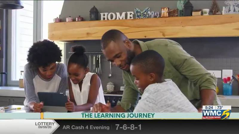 Back to school with Bluff City Life - The learning journey