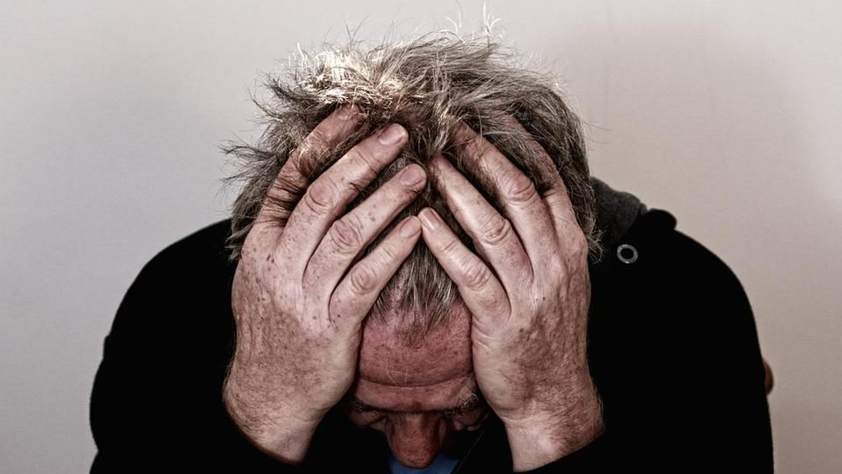 There may be a new option for migraine headaches (Source: Pixabay)