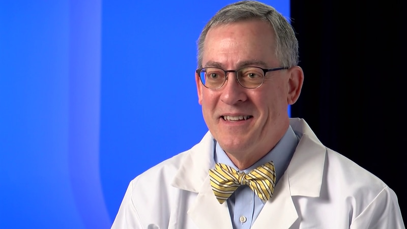 Doctor at St. Jude Children's Research Hospital works with survivors long after they win the...