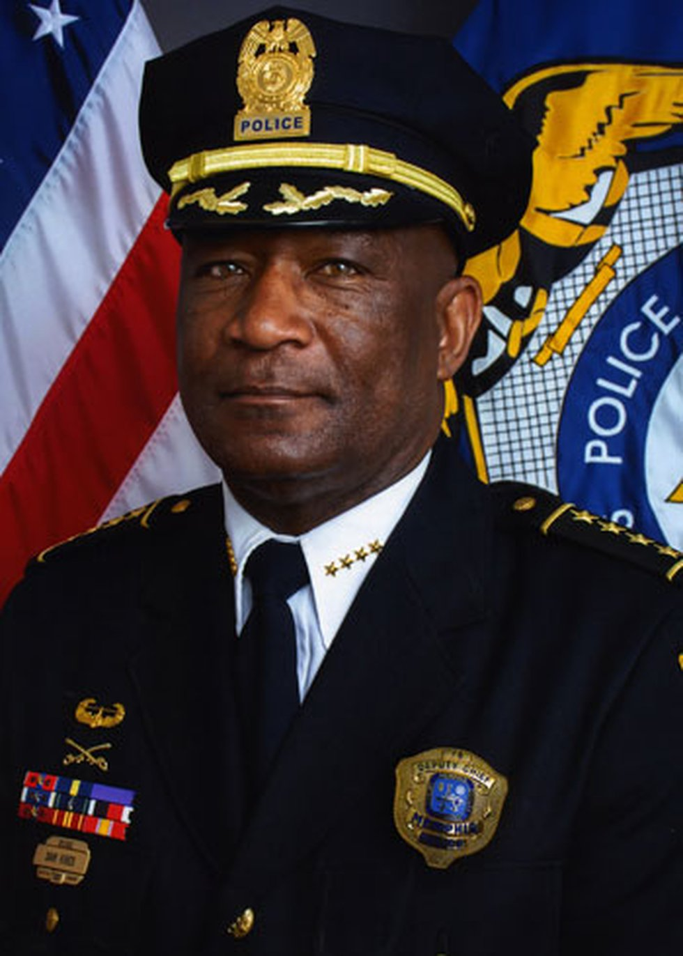 Deputy Chief Samuel Hines is one of seven finalists for the next director of the Memphis Police...