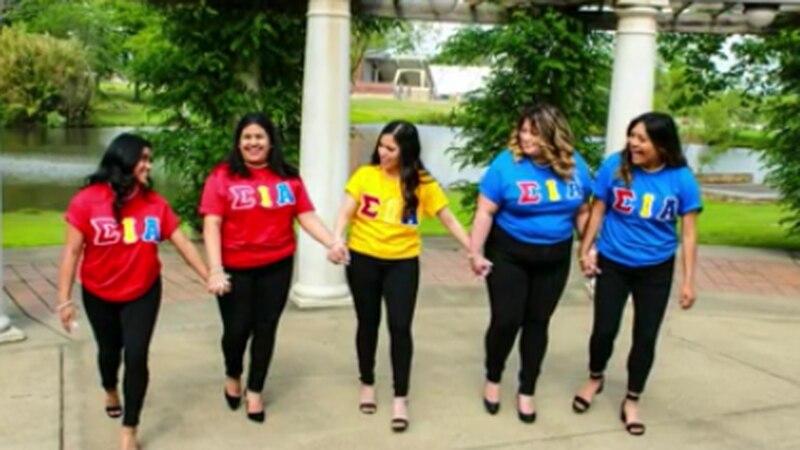 Hispanic Heritage Month: Latinx sorority founded at Arkansas State