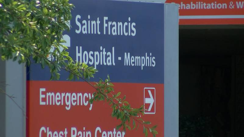 Saint Francis Hospital-Memphis