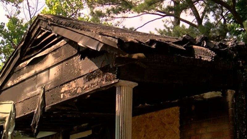 Investigators blame fireworks for multiple weekend fires in Horn Lake
