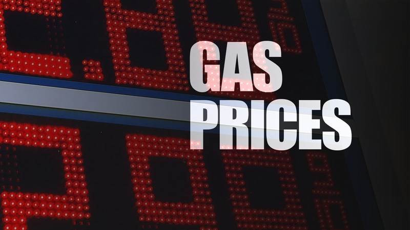 According to GasBuddy.com's daily survey of 1,826 stations, regular unleaded prices rose 4.1...