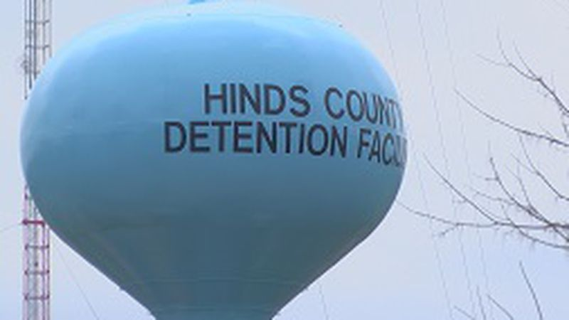 A court appoint monitor issues a report on the Hinds County Detention Center citing a dangerous...