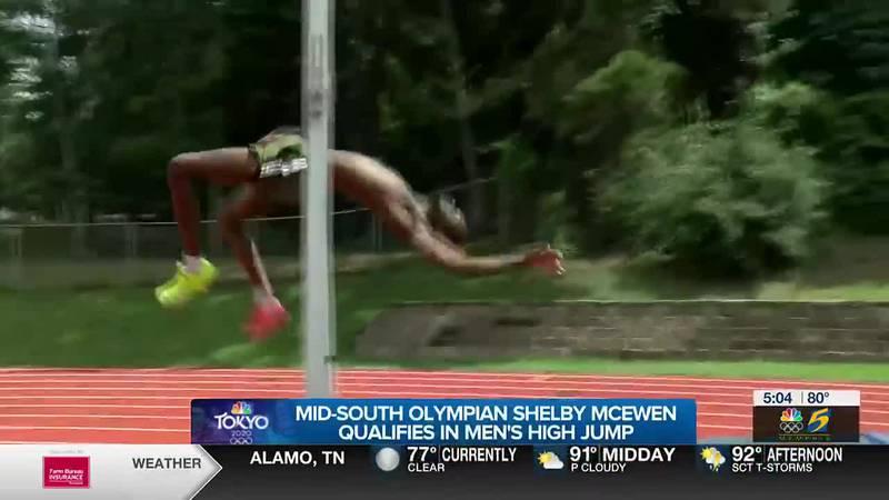 Shelby McEwen