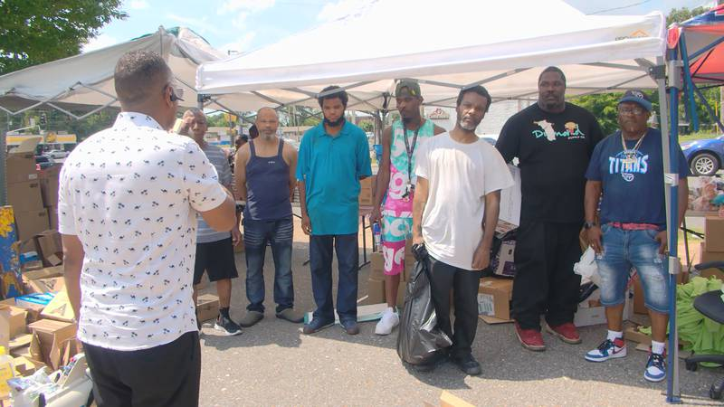 Memphis Ministry Group Preaches the Importance of Fathers in the Household