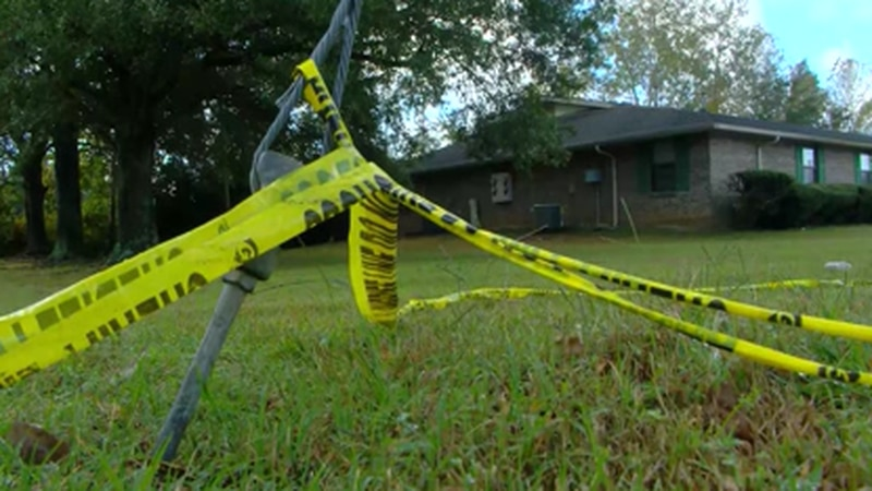 Neighbors shocked after shooting kills 2, injures 3 at Mississippi apartment complex shooting
