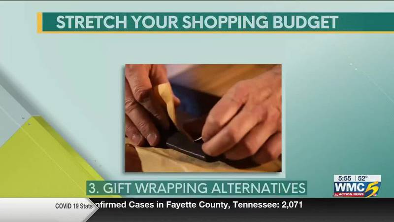 Bluff City Life, Stretch your shopping budget
