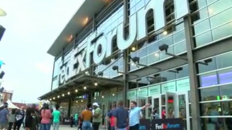 Grizz fans rally, hoping to tie up series with Utah Jazz
