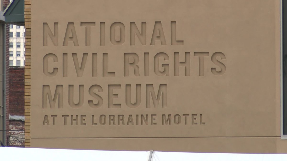 The National Civil Rights Museum will reopen Friday after a massive renovation.