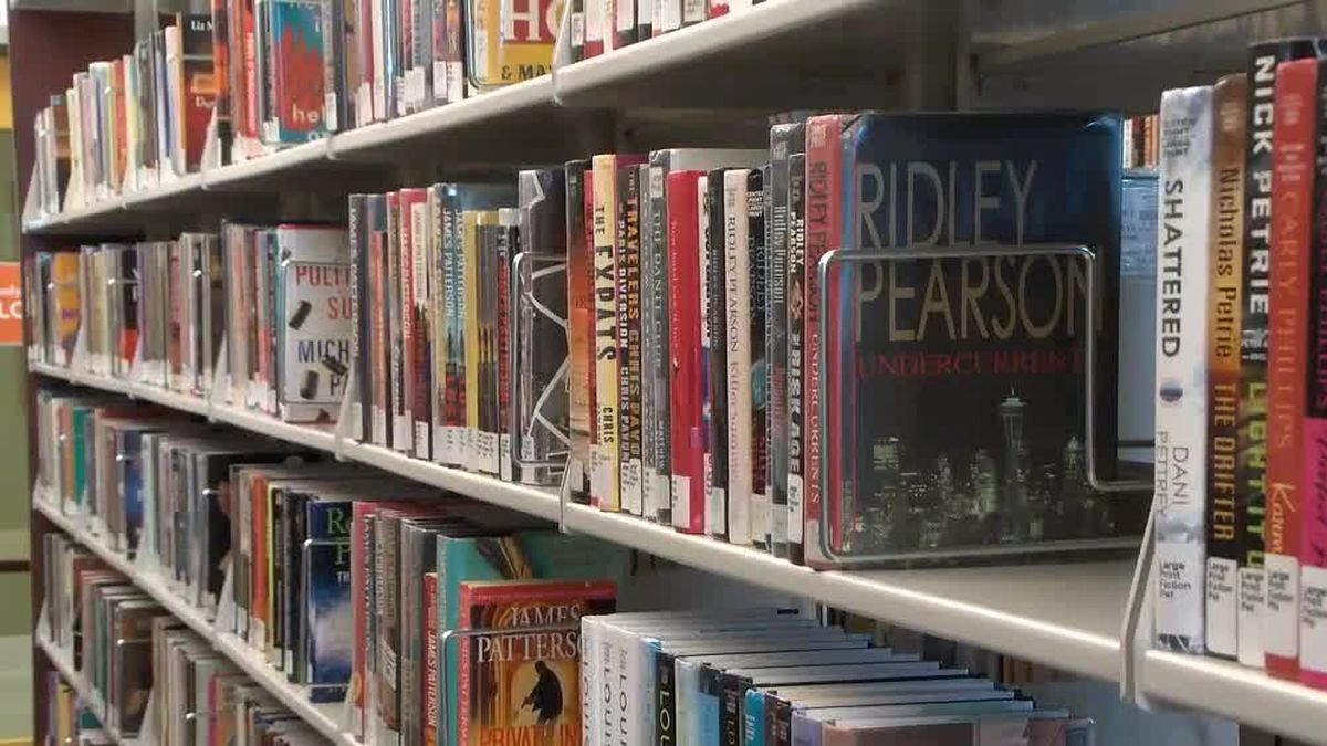 Midpointe Libraries open several branches for in-person browsing