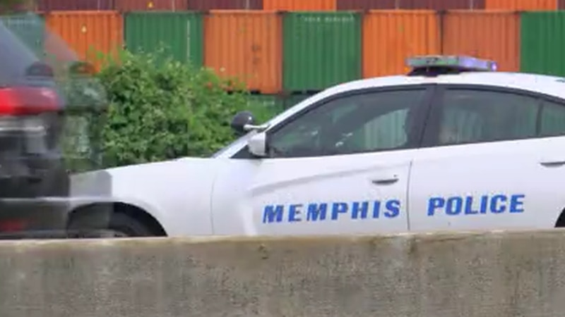 Law enforcement agencies join forces to reduce Memphis road and interstate violence