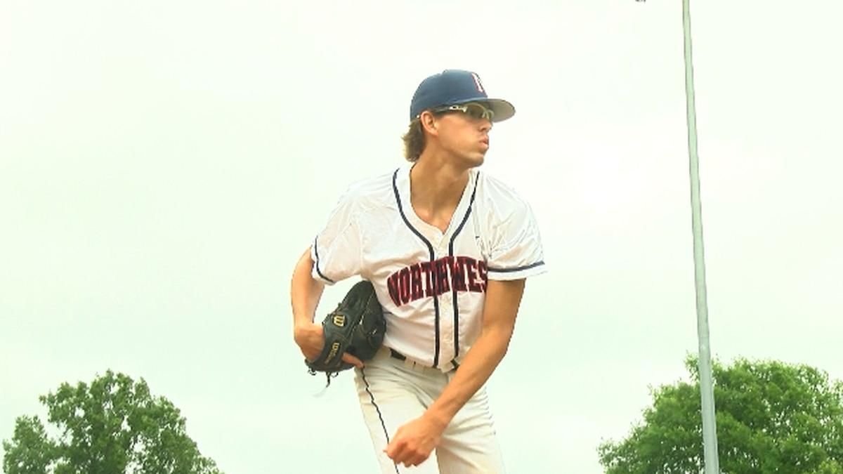 Dalton Fowler listed as MLB Top 200 Draft Prospect