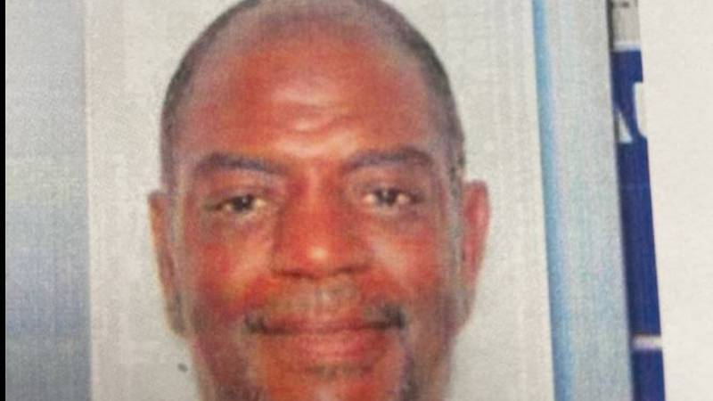 Person of interest in homicide investigation, 44-year-old Maurice Winda