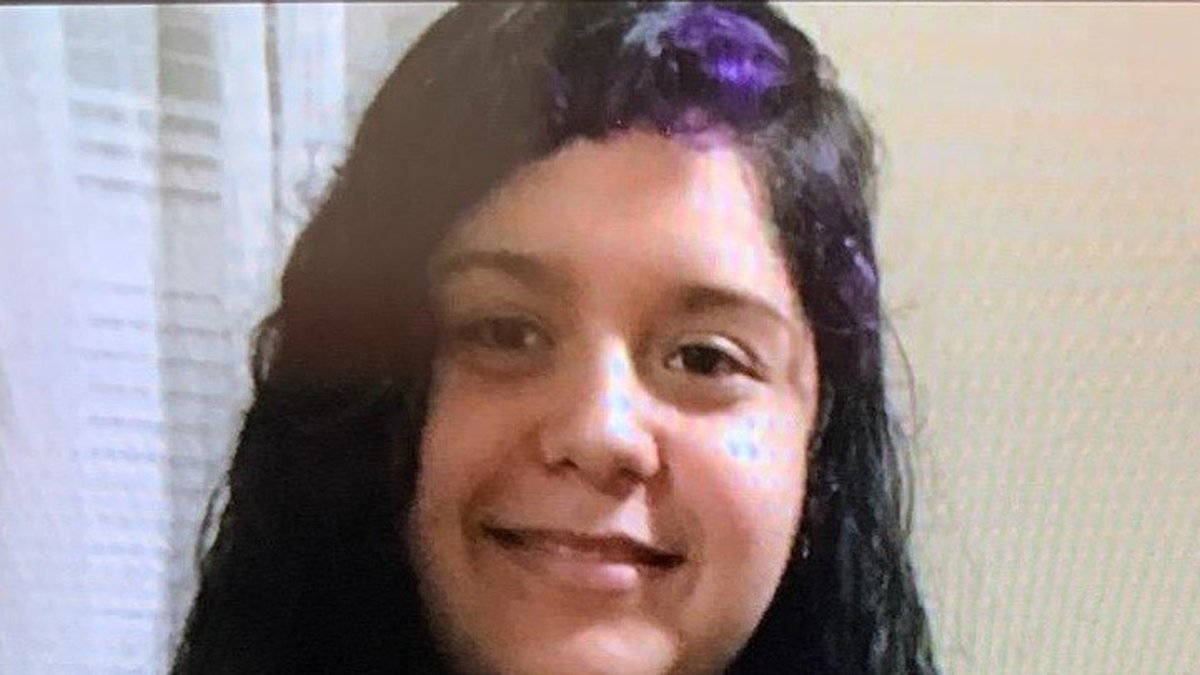 12-year-old Karime Ruiz left her home on foot Wednesday around 9:45 a.m. and hasn't been seen...