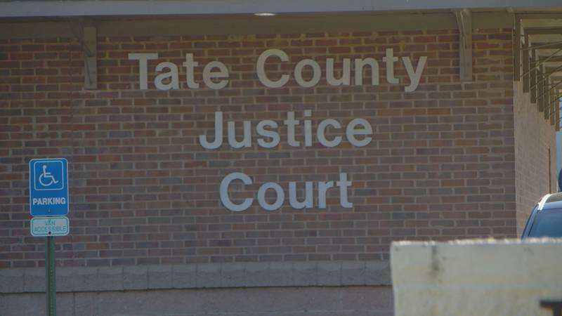 Tate County Justice Court