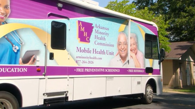 Bridging the Great Health Divide: Agency provides access to health care in rural communities of...