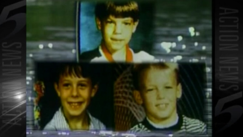 Evidence in West Memphis Three case missing or destroyed