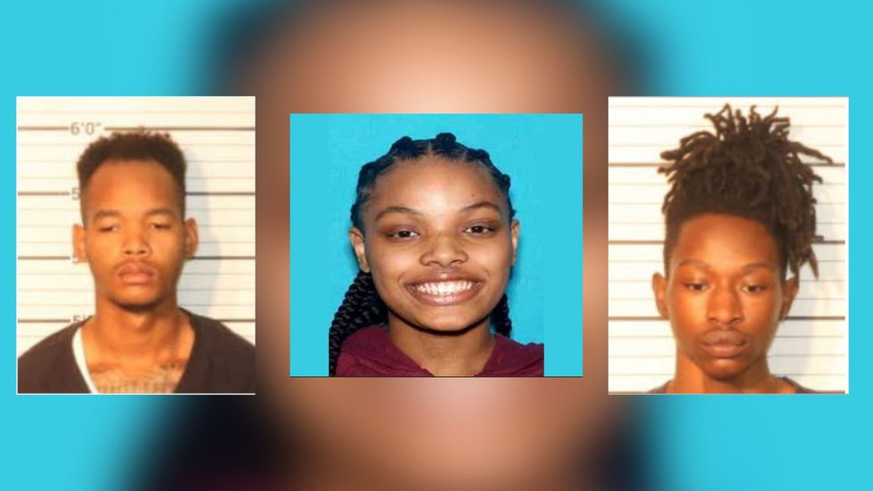 Three charged with murder of 7-year-old