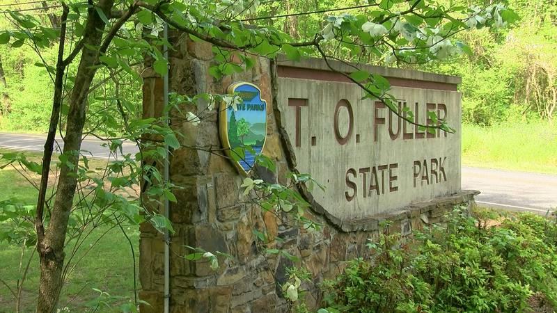 T.O. Fuller State Park