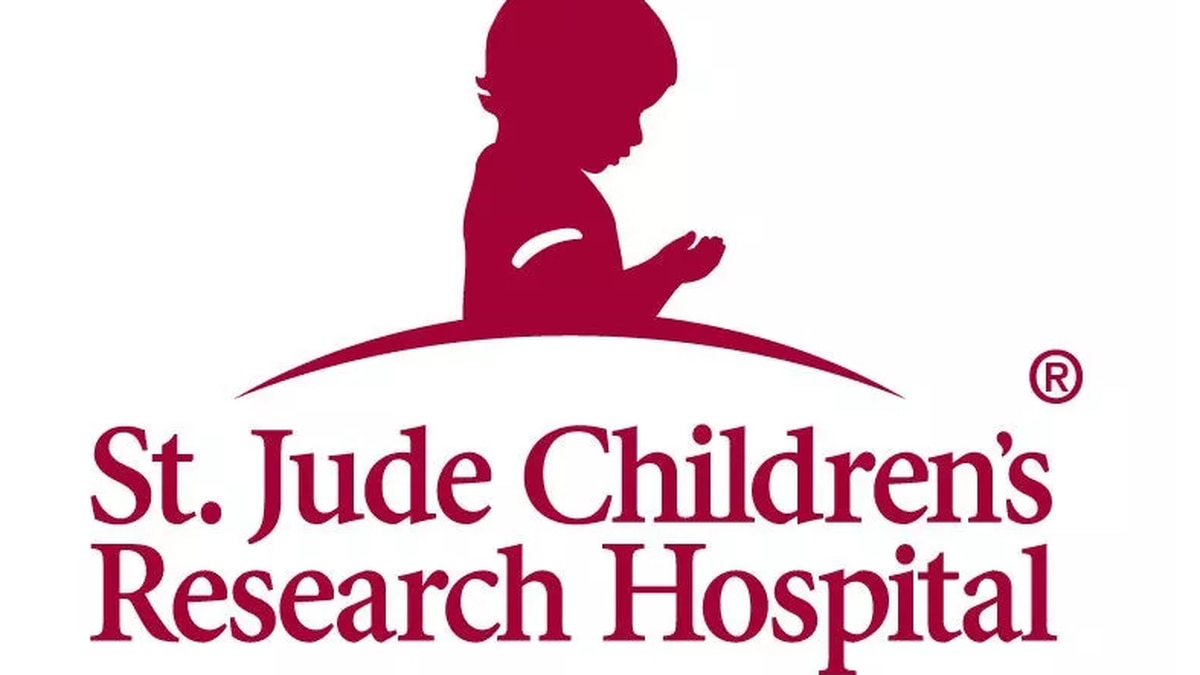 (Source: St. Jude Children's Research Hospital)