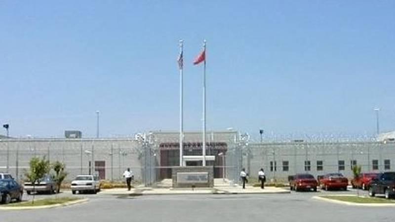 Hardeman County Correctional Facility (SOURCE: TDOT)
