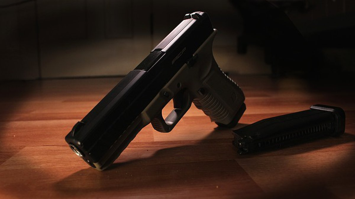 Teachers could receive training to carry a gun and serve as law enforcement officers at schools...