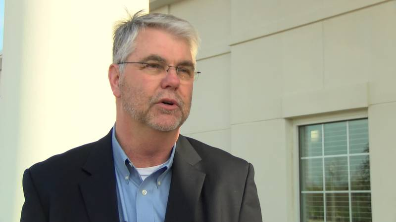 Former Shelby County Superintendent John Aitken is now Collierville's superintendent.