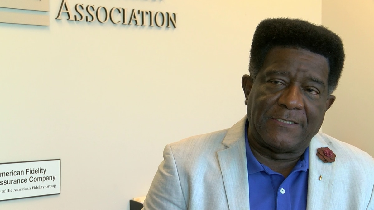Keith Williams with the Memphis Shelby County Education Association says the law has led to...