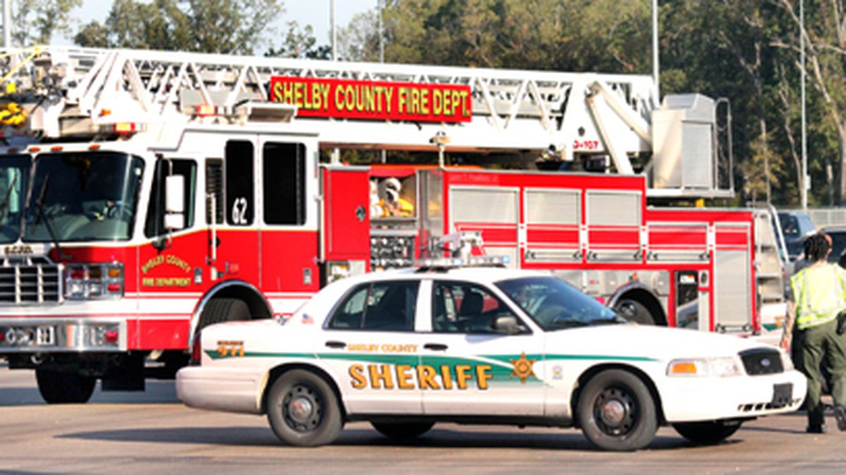 Shelby County Fire Department