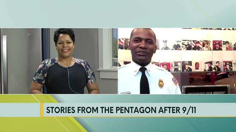 Stories from the Pentagon 2 of 2