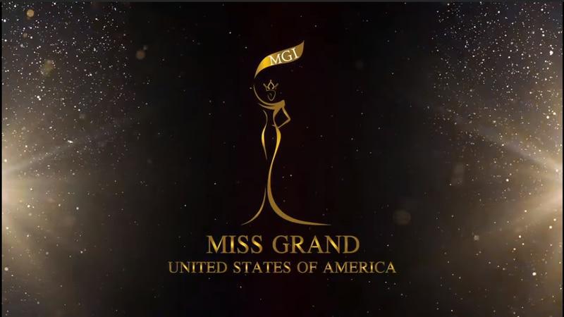Miss Grand United States of America