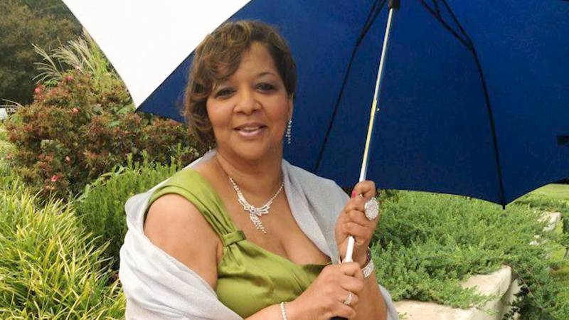 February Mid-South Hero: Sheila Anderson
