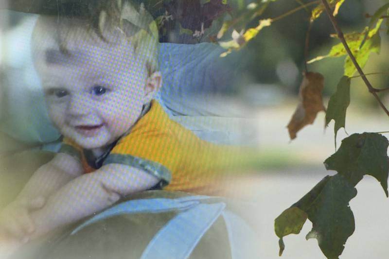 Heartbroken mother warns parents against aggressive dogs after losing 7-month-old to attack