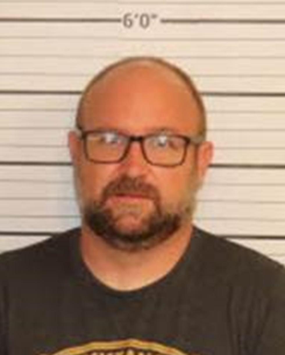 Suspect Edward Dempster