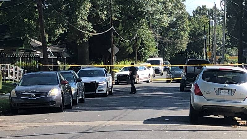 Argument leads to deadly Memphis shooting
