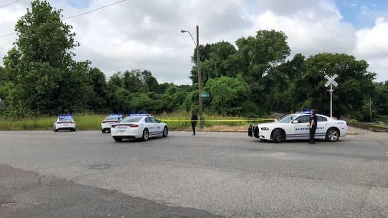 Memphis Police are investigating a shooting at Belz and Kansas.