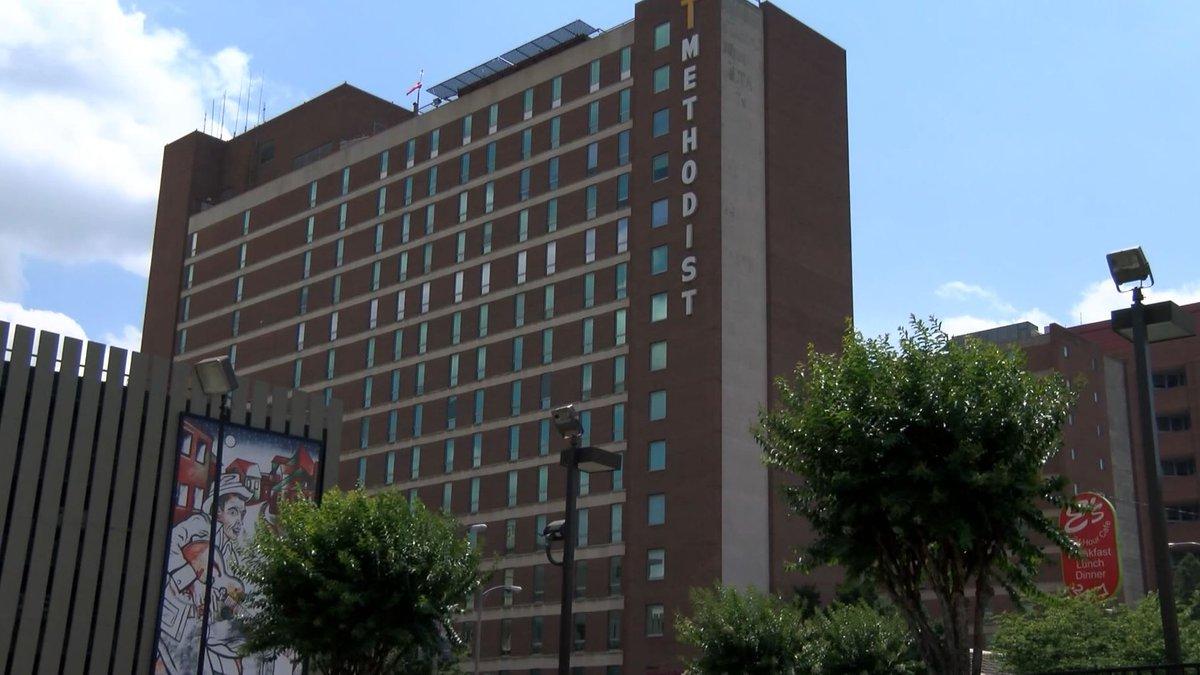 Methodist Le Bonheur Healthcare - Memphis