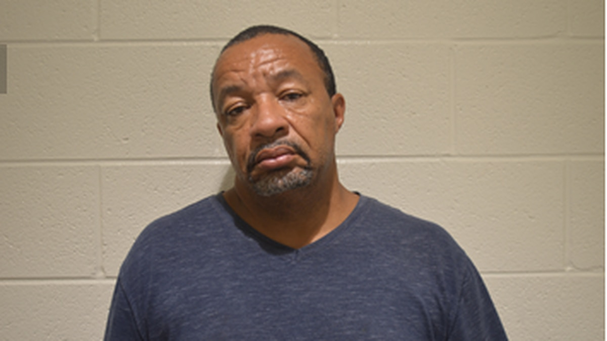 Suspect arrested for rape in Helena-West Helena