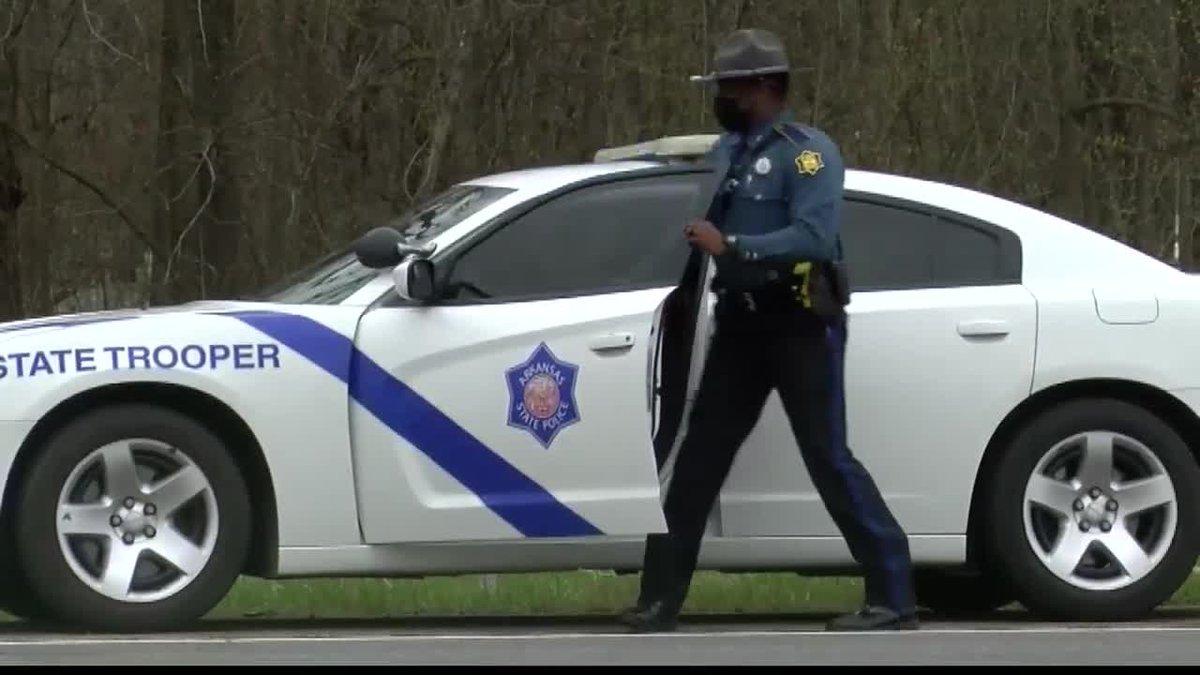 Arkansas State Police sees alarming increase in speeding violations