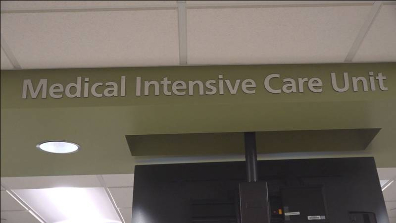 Monument Health introduces six new ICU beds.