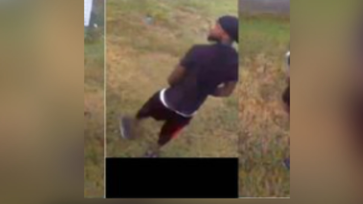 Suspect wanted in Dyersburg for attempted rape and indecent exposure