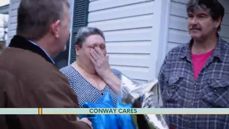 Conway Cares
