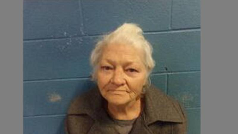 Kimberly Coulter, 56, of Trumann was arrested Friday on suspicion of murder-2nd degree and DWI...