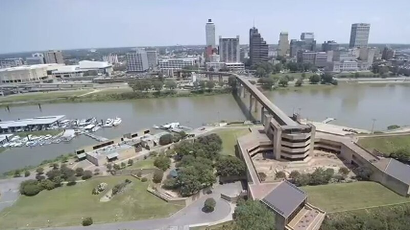 Elected officials hope infrastructure deal will bring funds to the Mid-South