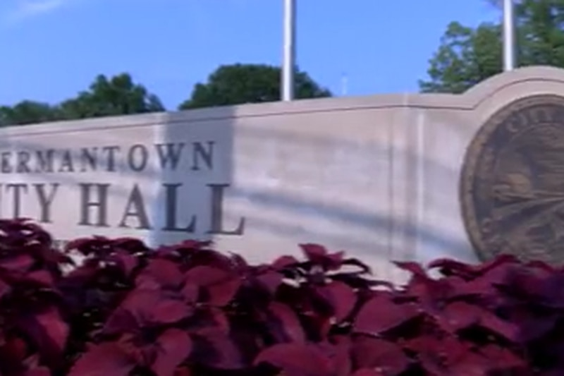 City of Germantown becomes first municipality in the Mid-South to mandate employee COVID-19...