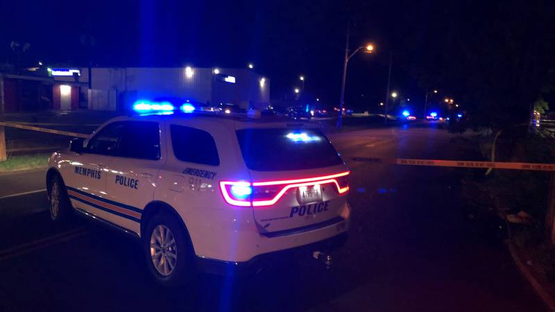 Memphis police investigating deadly shooting
